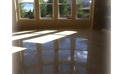 5-Step Process Used To Restore Natural Stone in Denver Metro Area